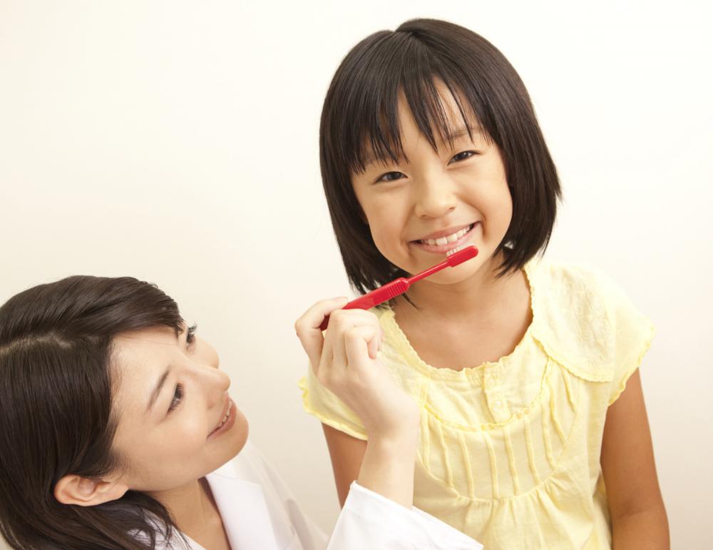 予防を大切にした小児歯科治療