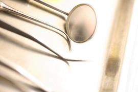 歯の予防について